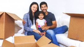 International Moving Your Home